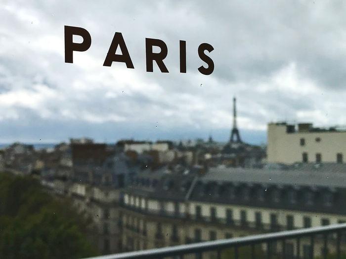 Paris in the