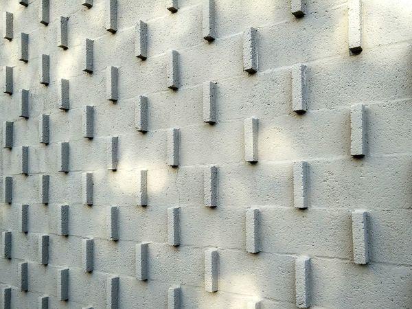Concrete Blocks Minimalism Minimalobsession Mid Century Modern Phoenix, AZ