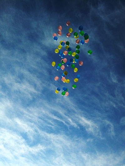 Balloons Happystreet Pune Aundh EyeEm Selects