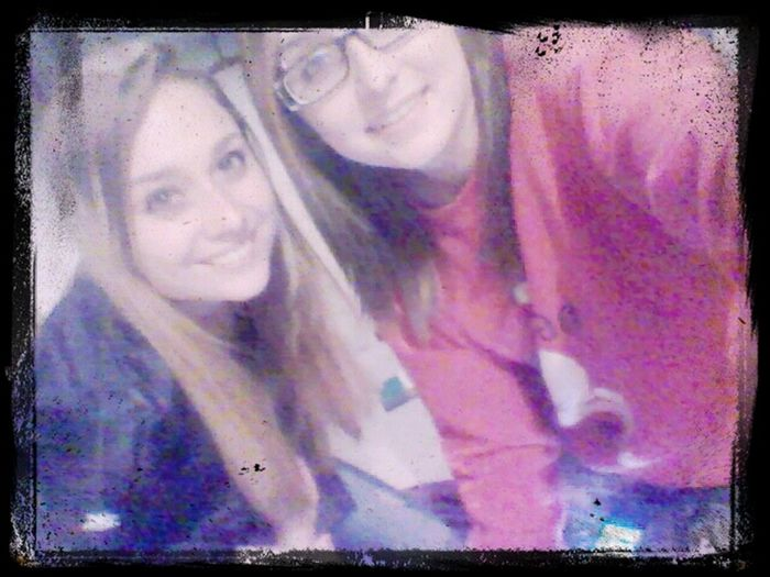 Me And Deanna First Eyeem Photo