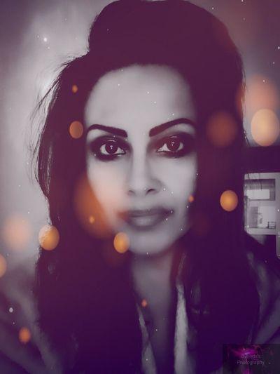 Portrait Females Human Face Make-up Looking At Camera Eye Make-up Eyebrow Eyeliner