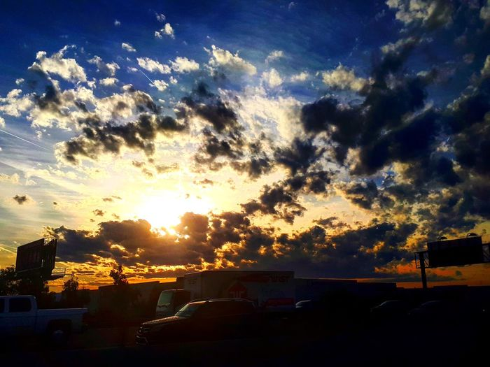 sky2 Sunset