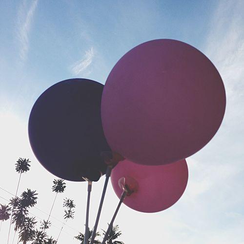 Balloons Love Addiction Facinating Morning