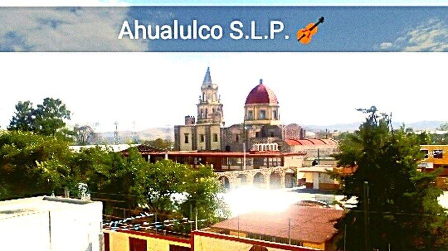 Ahualulco,SLP.MX