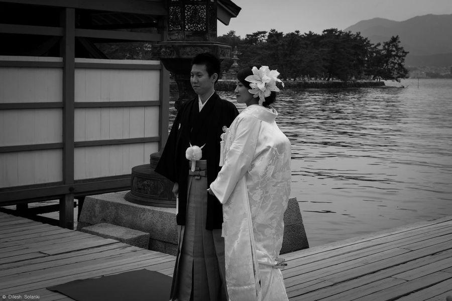 Weddings Around The World Miyajima Miyajima Island Miyajima Torii Floatingtoriigates Japan Japanese Wedding Japanese Style Japanese Culture Japanese Temple