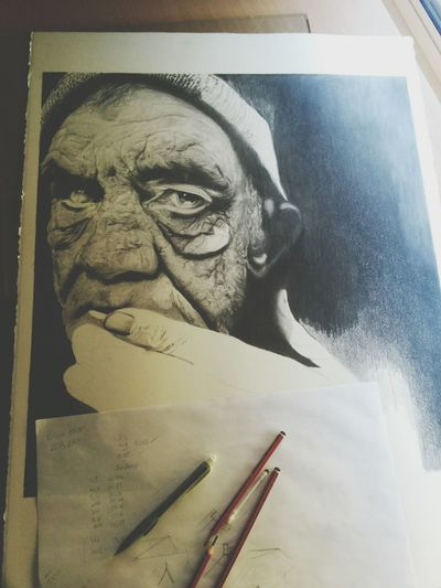 Leejefferies Drawing Pencil Art Blackandwhite