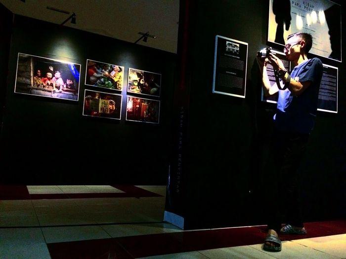 Photo Exhibition GFJA 2 Makassar