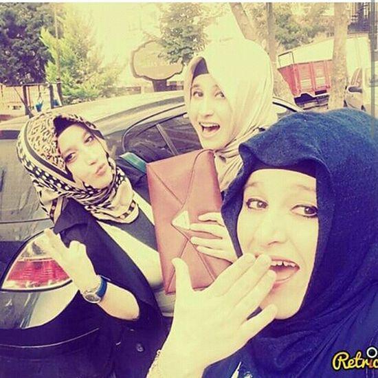 Canlarım Kardeş♥ Kardeslerimle Sister ❤ Sisters ❤