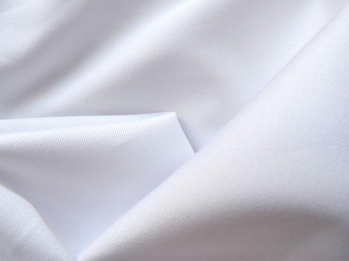 White bedsheet or texture, full frame shot. Textile Industry Textiles Wavy Backgrounds Bedsheet Close Up Close-up Cloth Cotton Textile Cotton Texture Full Frame Full Frame Shot Indoors  No People Sheet Softness Studio Shot Textile Textured  Waves White Background White Color White Linen White Texture