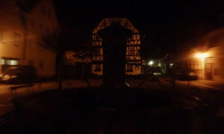 Night Architecture Illuminated Built Structure Building Exterior No People City Street Dark Street Light Outdoors Building The Great Outdoors - 2018 EyeEm Awards EyeEmNewHere The Traveler - 2018 EyeEm Awards The Street Photographer - 2018 EyeEm Awards The Still Life Photographer - 2018 EyeEm Awards Autumn Mood