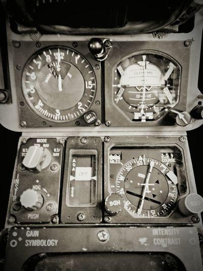 Old Avionics