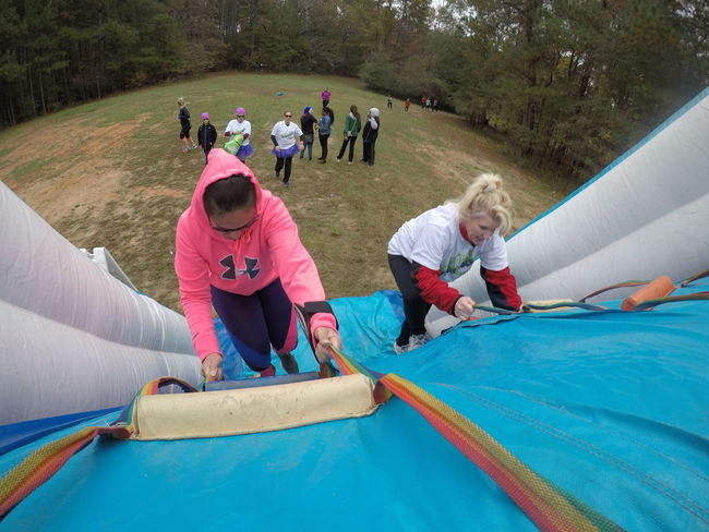Be. Ready. 5k Run Inflatable Run 5k 2017 Inflatable Run Conyers Women EyeEm Selects Multi Colored Gopro GoPro Hero5 Black Exercising Second Acts Outdoors Adventure Nature Teamwork Sport Candid Next To Last Race Of 2017 Go Higher
