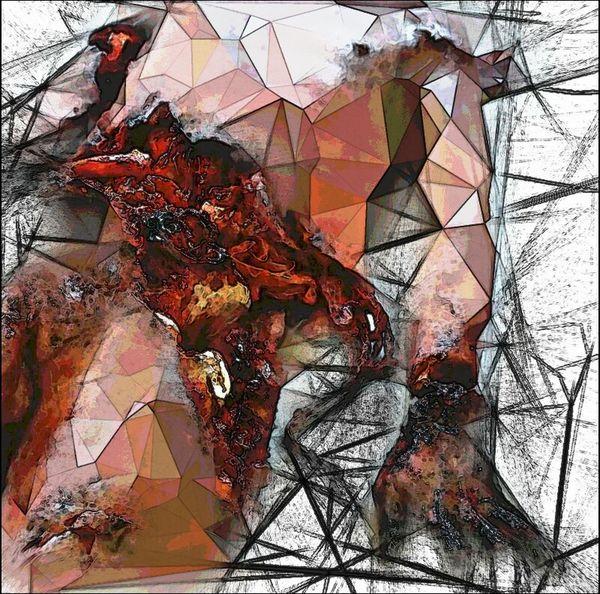 Francisbacon Art Painting Colours Art, Drawing, Creativity Sculptures Secret Garden