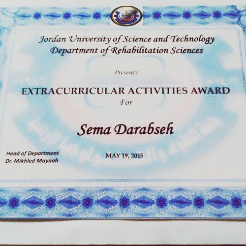 Proud Extracurricular Activities Happine Te Newsp Jfj Justedujo