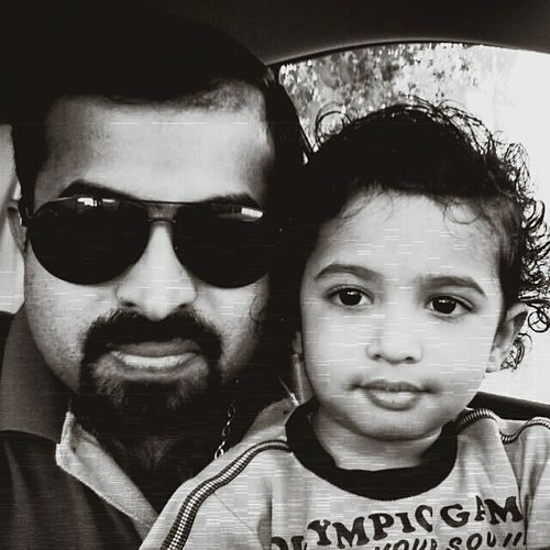 Me My Son First Eyeem Photo