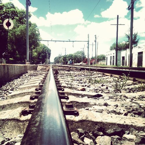 Train Rails Querétaro! On The Road With BlaBlaCar Alfredbass Querétaro