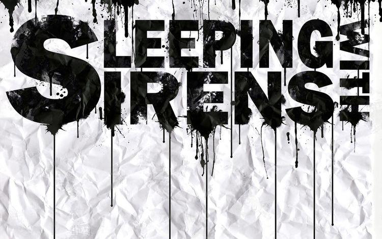 Sleepingwithsirens Amazing Bands That Saved Me LoveThem