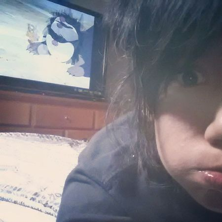 Morning hair cx lol watching Cinderella♡ Cinderella Bedhair Ew Haii Goodmorning Haii
