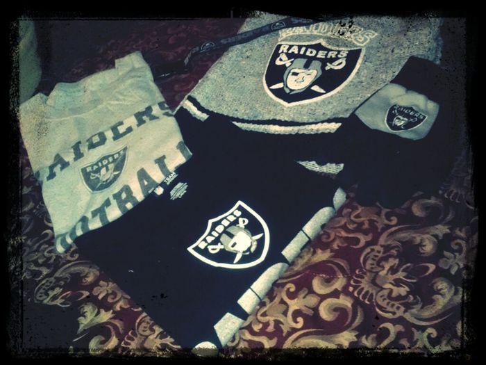 Raiders (;