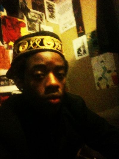 Feeling Like A King!