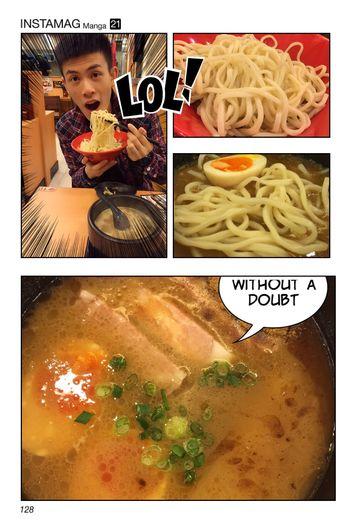 博多 Ramen Yummy ♥ Food Porn Enjoying Life Taking Photos EyeEm Best Shots EyeEm 沾麵