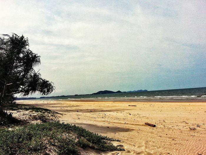 Beach @pahang