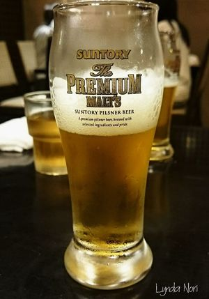 Hanging Out♥ Relaxing Time ? Last Drink, I Promise ? Kanpai!!! ?