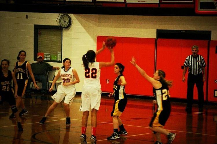 Basketball ❤