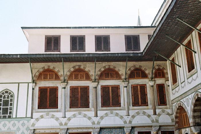 Architecture Building Building Exterior Built Structure Culture Design Exterior Historic Historical Building History Islam Islamic Islamic Architecture Old Old Building  Turkey Window Windows