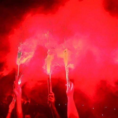 Supporters - Spor Lisboa e Benfica