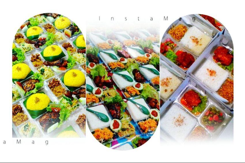 ShareTheMeal Rice Box Surabaya City INDONESIA
