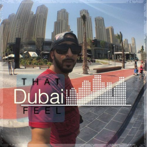 Dubai Hello World Street Photography Street Fashion