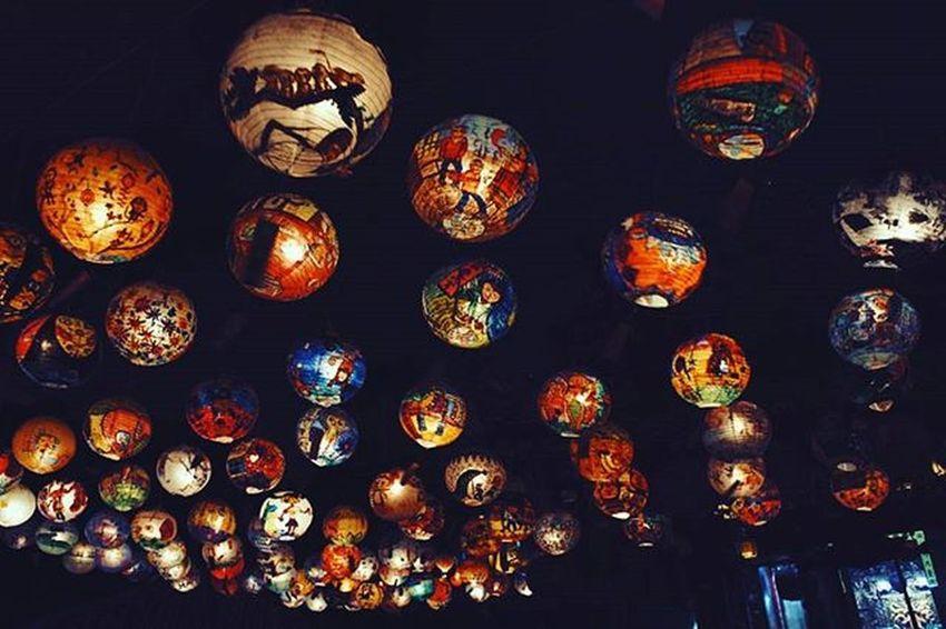 @instag_app VSCO Vscocam Vscotaiwan Instgood Instgram Instapic Lanternfestival Light Lantern Chinese Tainan Taiwan 2016 燈籠
