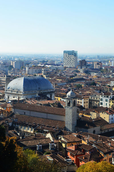 Brescia Brescia My Love Brescia View Brescia, Italy Houses Landscape_Collection Landscape_photography Monuments NICE Landscape Point Of View Viewpoint EyeEmNewHere