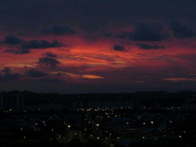 Sunset_collection Por Do Sol Aracaju Sun Set No Filter