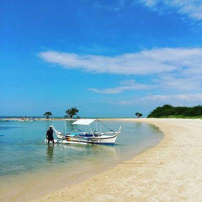 Burot Beach Calatagan Batangas Philippines