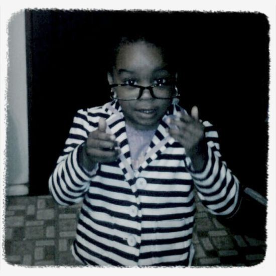 Fashion#adorable#modelbaby#swag#cute#nerdy#stylable