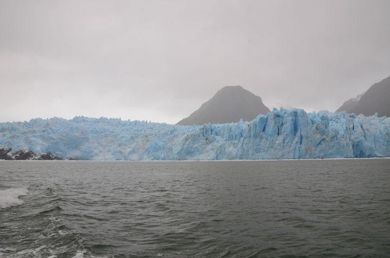 Amalia and El Brujo Glacier Amália Glacier South America El Brujo Glacier Chile♥ Glaciers Glaciers Melt Skua Glacier Tidewater Glacier Bernardo O'Higgins National Park