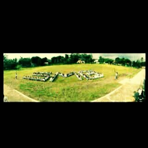 First Eyeem Photo Wearethebest SMG Seniorhighschool Awesome! Love♡ Gopro