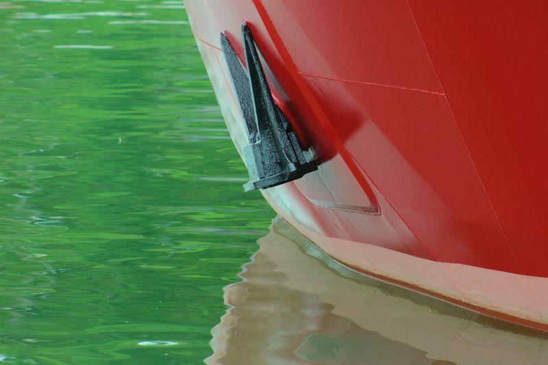 Ship Harbour Anchor