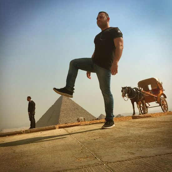 Check This Out That's Me Hello World Hanging Out Relaxing Hi! Cheese! Taking Photos Enjoying Life Cairo Egypt Pyramids Pyramid Holiday Taking Photos Egyptian Cheese!
