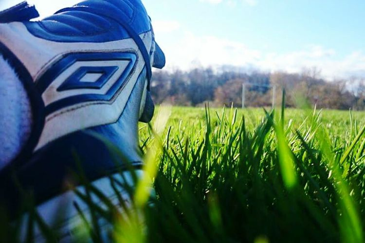 Soccer Life Human Meets Technology Sony Z2 Photography
