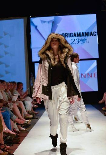 Défilé esmod rennes Esmod Defilé Mannequin Mode