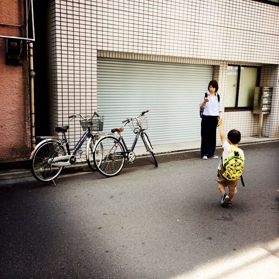 Japan On Your Bike Faces Of Summer Capturing Freedom Collected Community Going The Distance RePicture Motherhood Urban Spring Fever