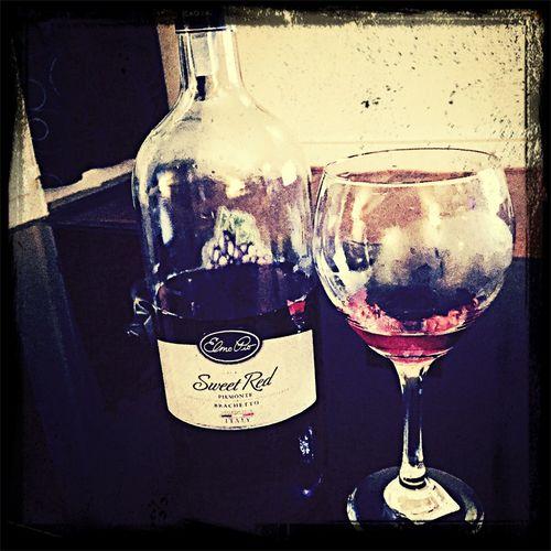 Red Wine Thursday Scandal Living The Good Life