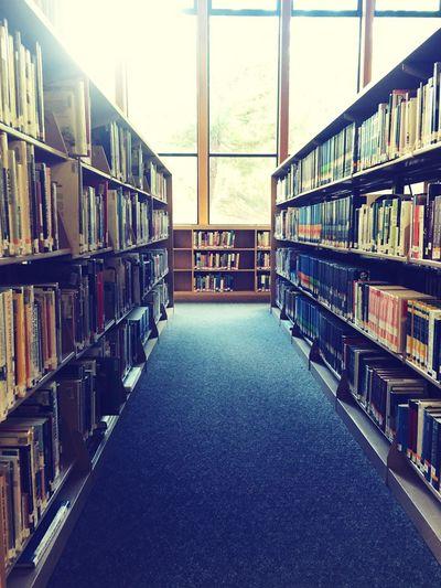 Library Bookshelf Indoors  No People Window Architecture First Eyeem Photo The Week On EyeEm