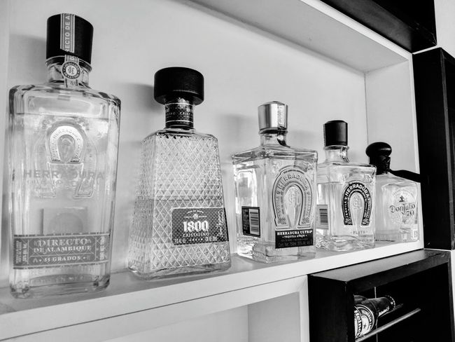 Real Life Tequila Tequila!