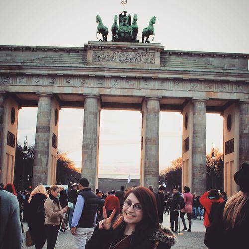 Believe in your dream,always. The Moment - 2015 EyeEm Awards Berlin 2015  Beautiful Trip Mydream Dreams Come True