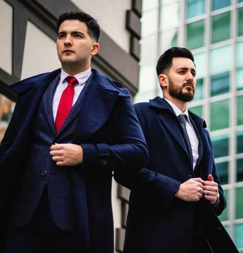 About business Business Attire Lifestyle Ceo Magnate Millionaire Millionaires Moguls Invest City Teamwork Businessman Friendship Men Business Suit Partnership - Teamwork Well-dressed Global Communications Financial District  First Eyeem Photo The Modern Professional