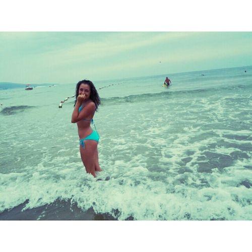 Feeling Sexy Today's Hot Look Hi! Sea ?✌✌